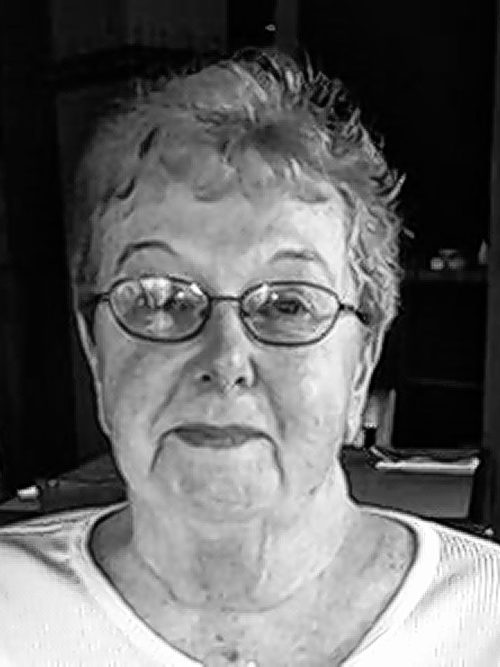 ALF, Suzanne M. (Spellman)