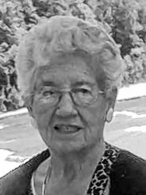 BORIS, Rosemary E. (Busch)