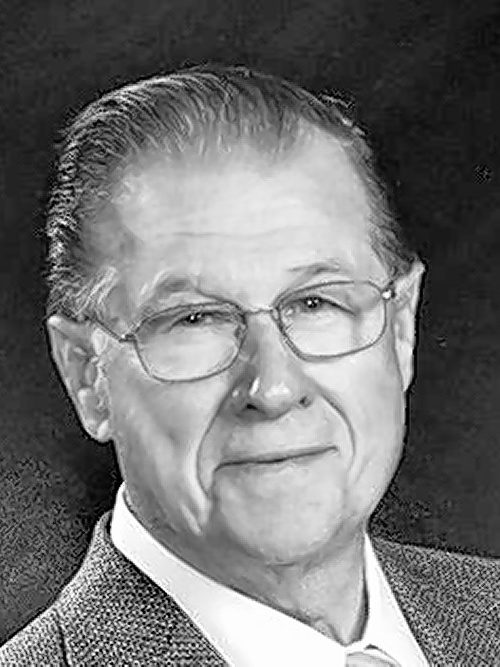 HARRY, Charles W.