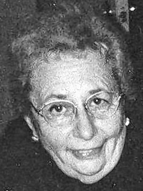 METZINGER-BEGOVICH, Jean M. (Gesse)