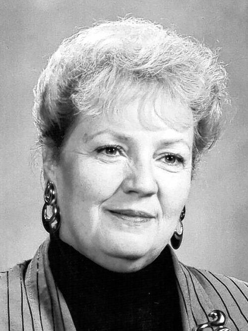 WALTER, Sharon J. (Garthwaite)