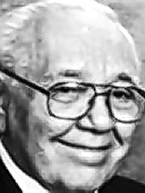 MARX, Ronald J.