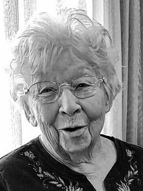HOOCK, Betty J. (Thompson)