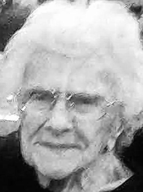 TOPORCZYK, Ruth E. (Layman)