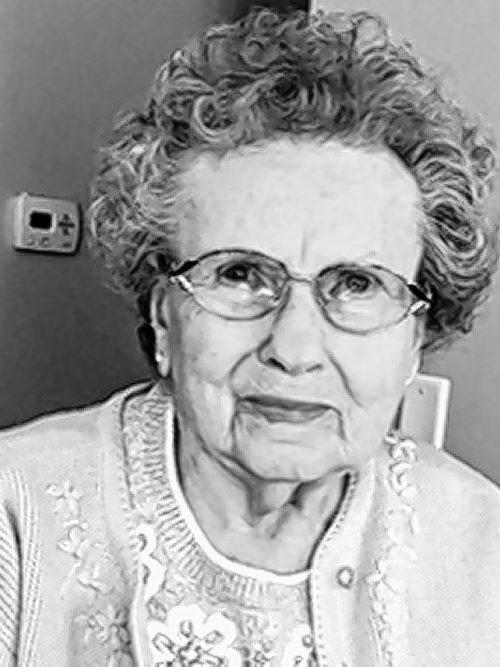 ELINSKI, Valerie F. (Rutkowski)