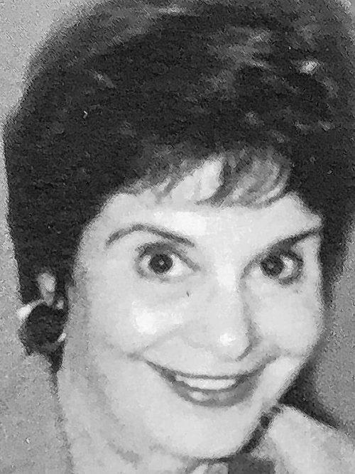 MEER, Sharon Fisher