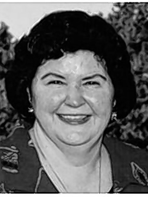 BAUMET, Judith M. (Gorski)