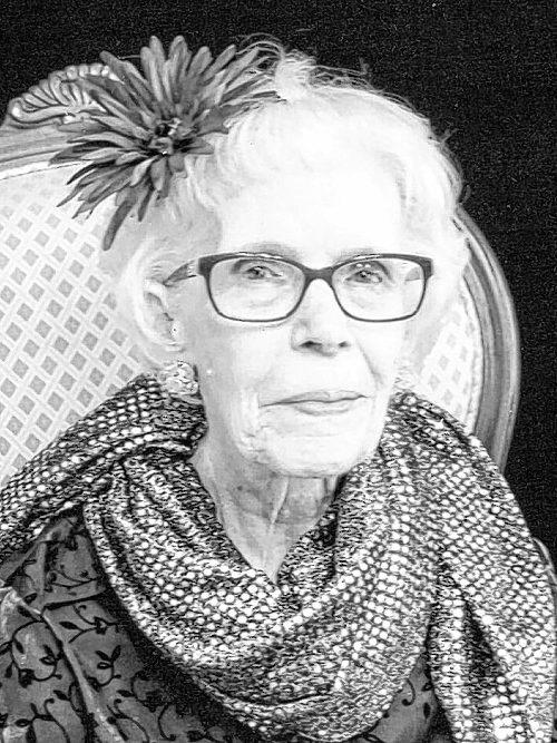 WITYK, Genevieve L. (Hartman)