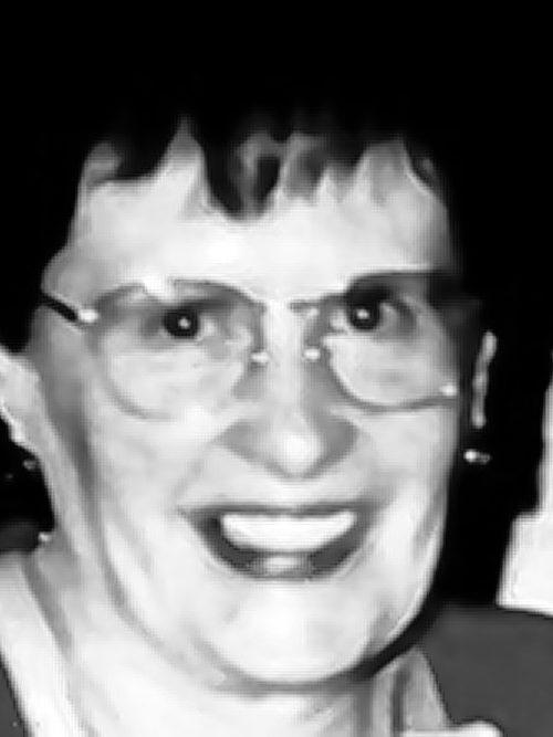 RUDA, Joanne Carol (Rutkowski)