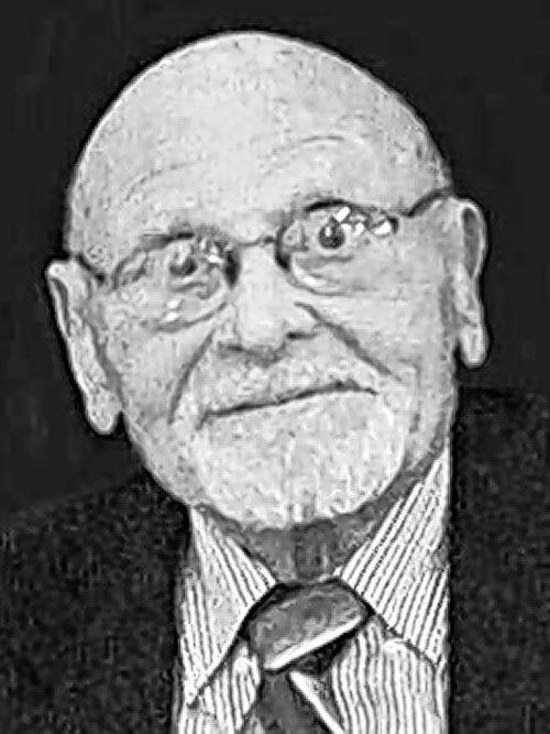 HACKER, Richard J.