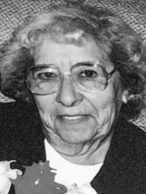 SAMPSON, Ruth R.