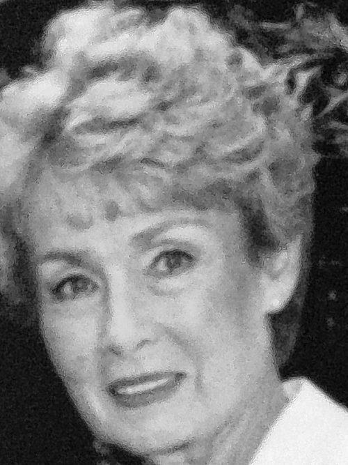 BYRNE, Patricia Rae (Miller)