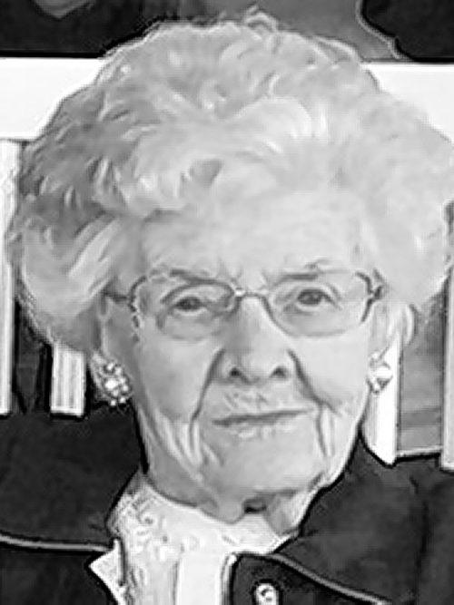 MOORE, Ruth D. (Beutler)