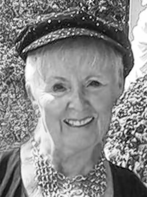 KEELY, Dorothy M. (Wetherby)