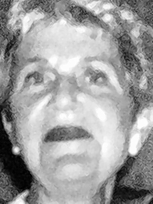"PICCILLO, Ann Marie ""Lovie"" (Burke)"