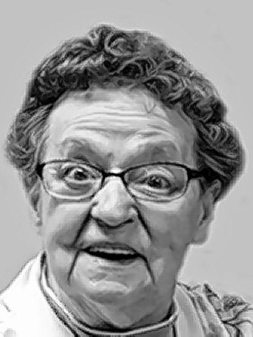 FULLER, Elaine E. (Gollhardt)