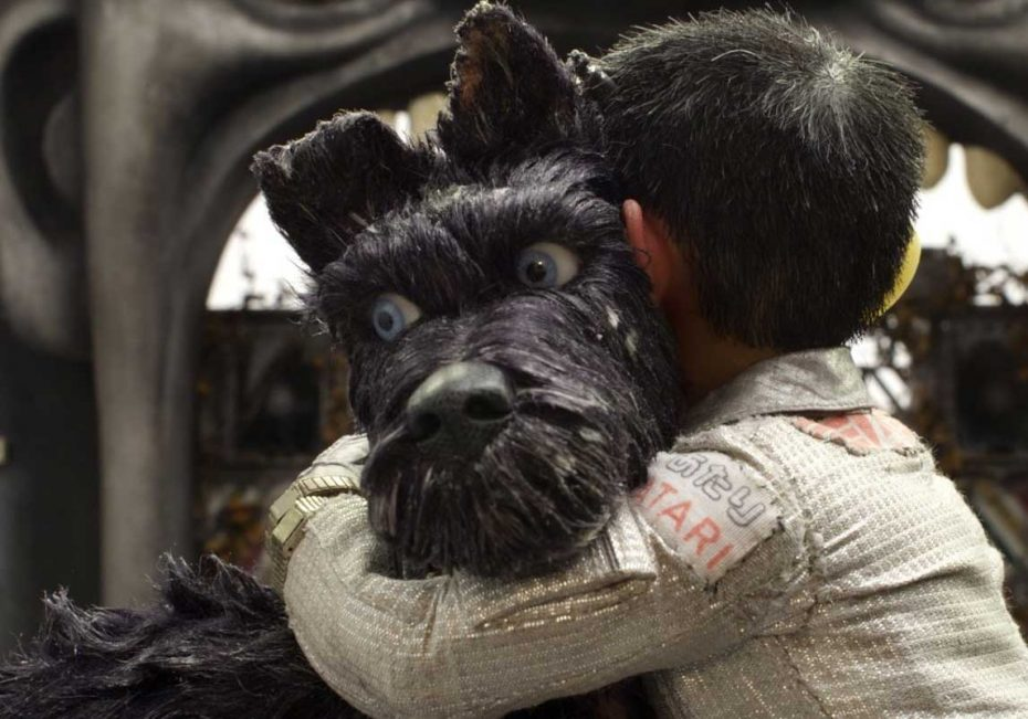 Isle of Dogs   What to watch now   Buffalo.com
