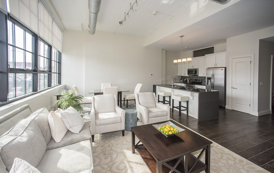 The Mentholatum offers loft living at its best – The Buffalo ...