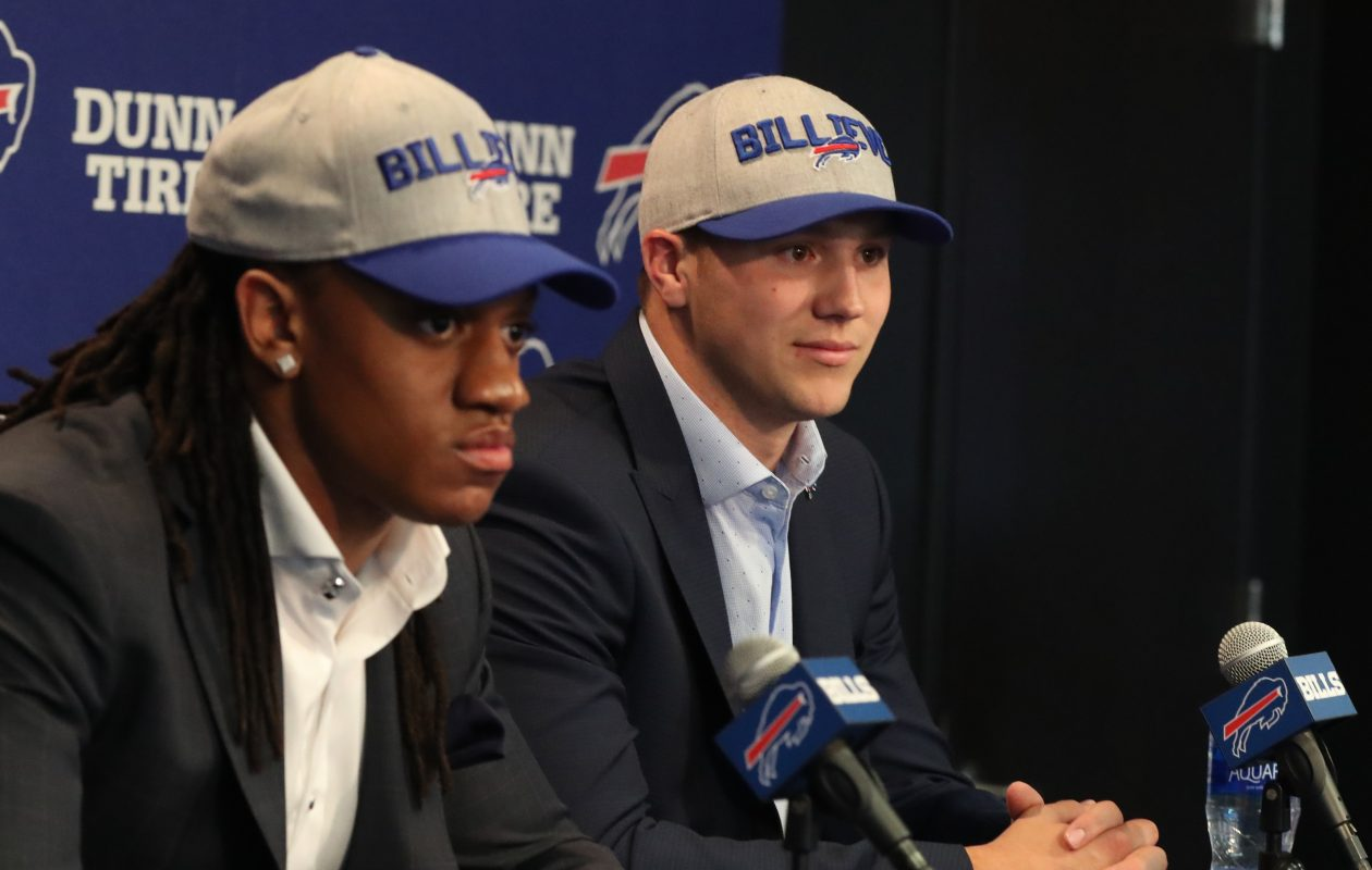 06f343d9966 Inside the Bills  A closer look at Buffalo s youth movement – The Buffalo  News
