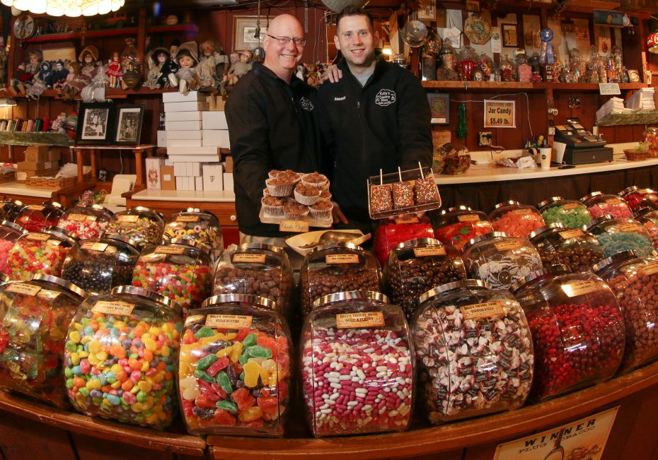 Kelly's Country Store | In search of penny candy in WNY | Buffalo Magazine