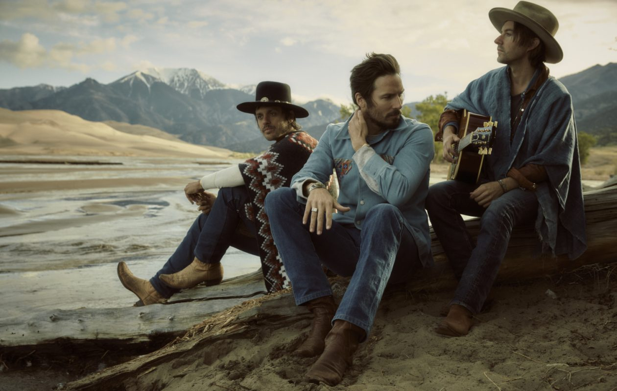 Midland is one of the bands announced to play the Erie County Fair.