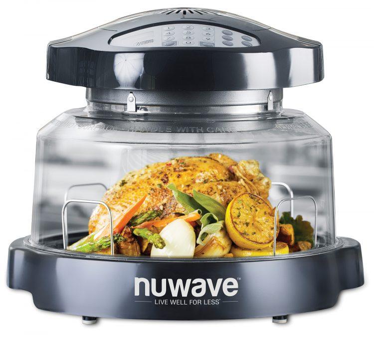 NuWave oven   Gadget crazy   Buffalo Magazine
