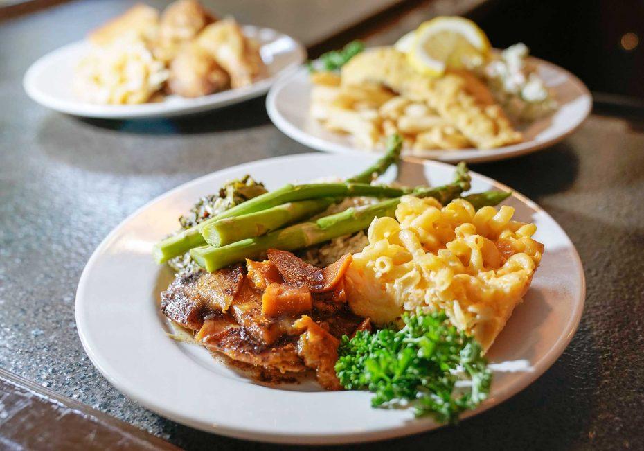 Richie's Soul Food | The heart of soul food | Buffalo Magazine