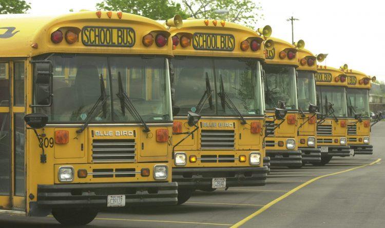 school bus accident – The Buffalo News