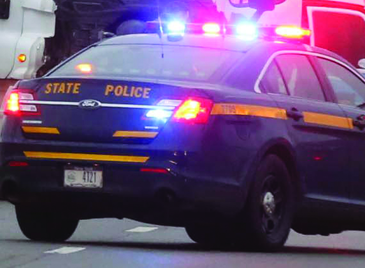 State Police arrest suspect wanted for kidnapping woman, 5 children