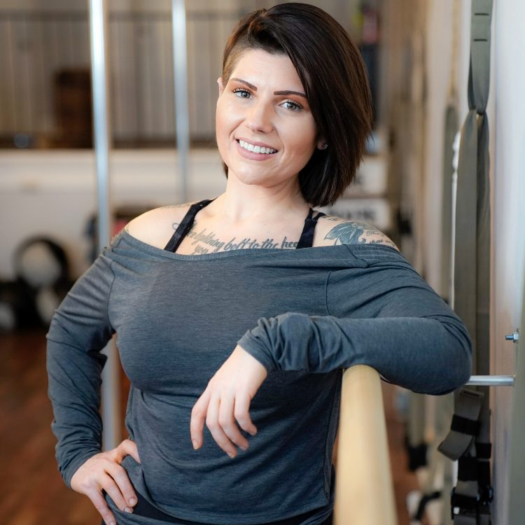 Morgan McNearney | Healthy eating tips from local pros | Buffalo Magazine
