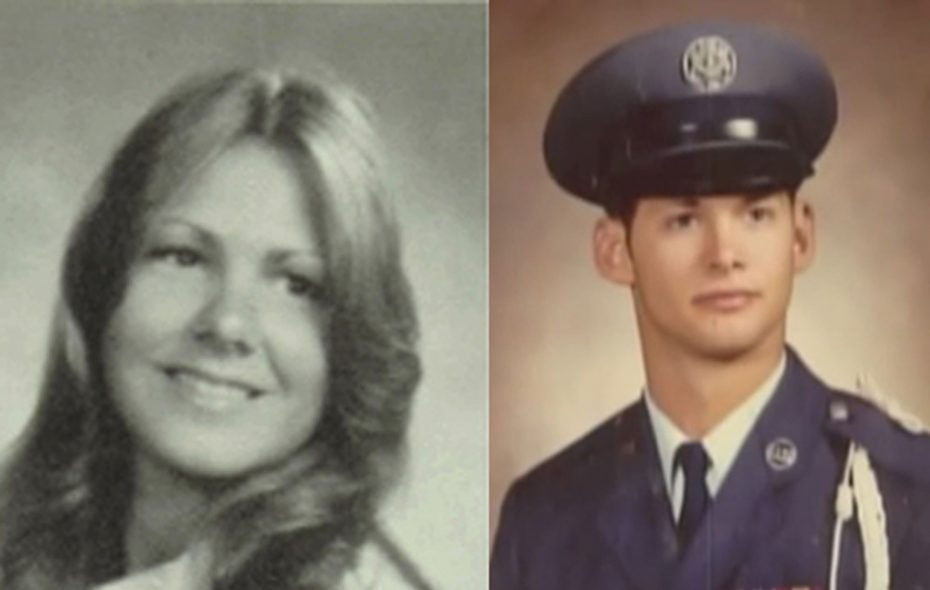 On February 2, 1978, Brian Maggiore and his wife, Katie, were on an evening walk with their dog in their Rancho Cordova, Calif., neighborhood when they were chased down and murdered by the East Area Rapist. (Federal Bureau of Investigation/TNS)