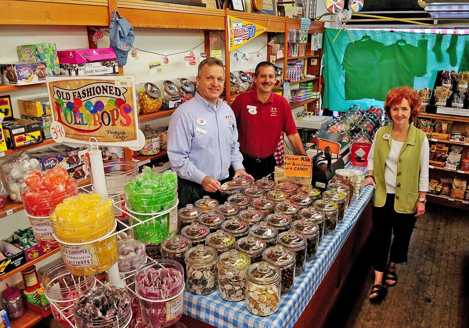 Vidlers | In search of penny candy in WNY | Buffalo Magazine
