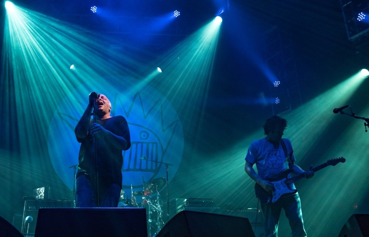 Ween returns to the area for a show in the Artpark Amphitheater.