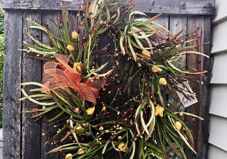 Zenjoy Wreaths | 716 Picks | Buffalo Magazine