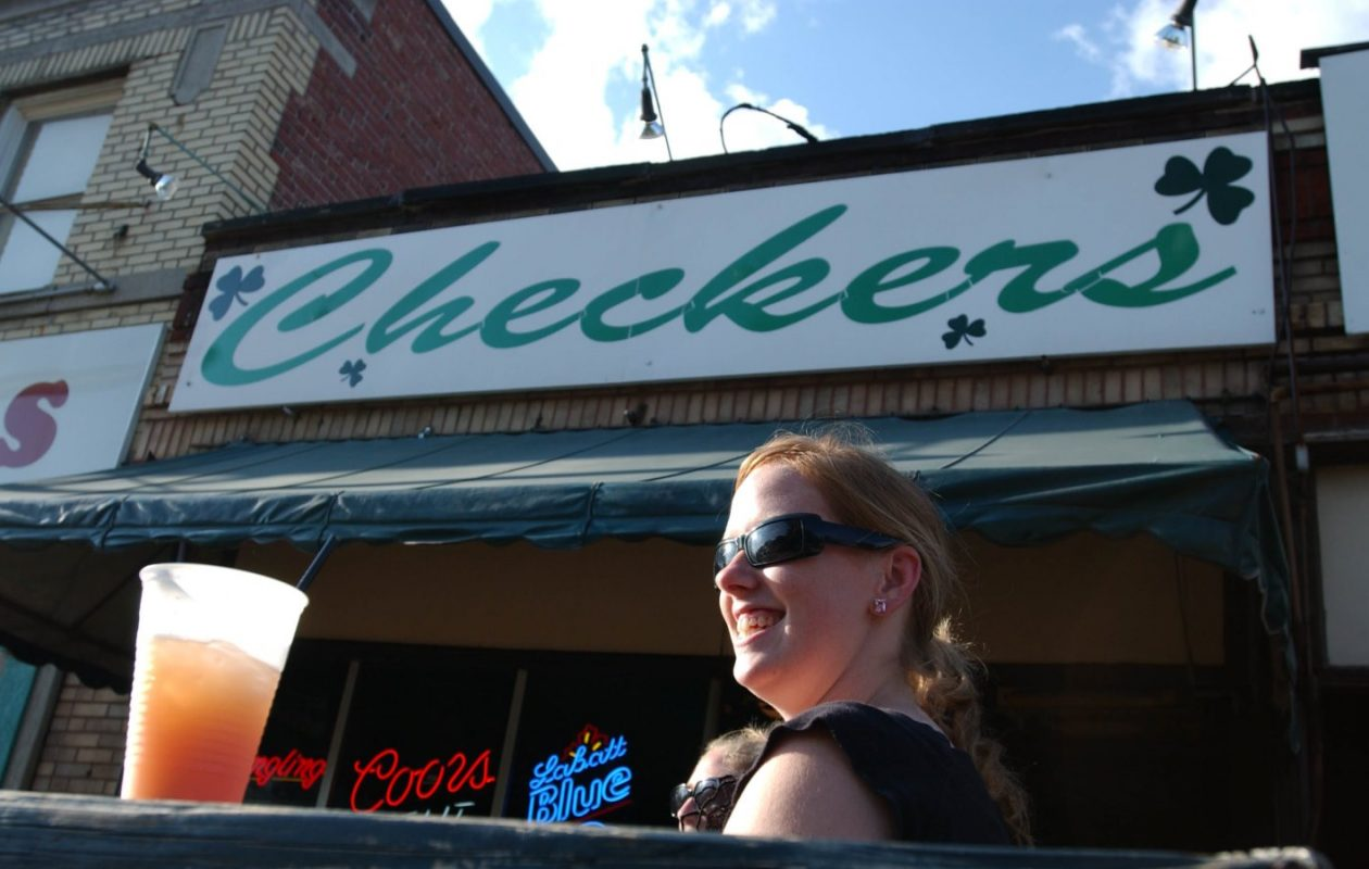 Checkers was fondly remembered by Western New Yorkers and expats. (News file photo)