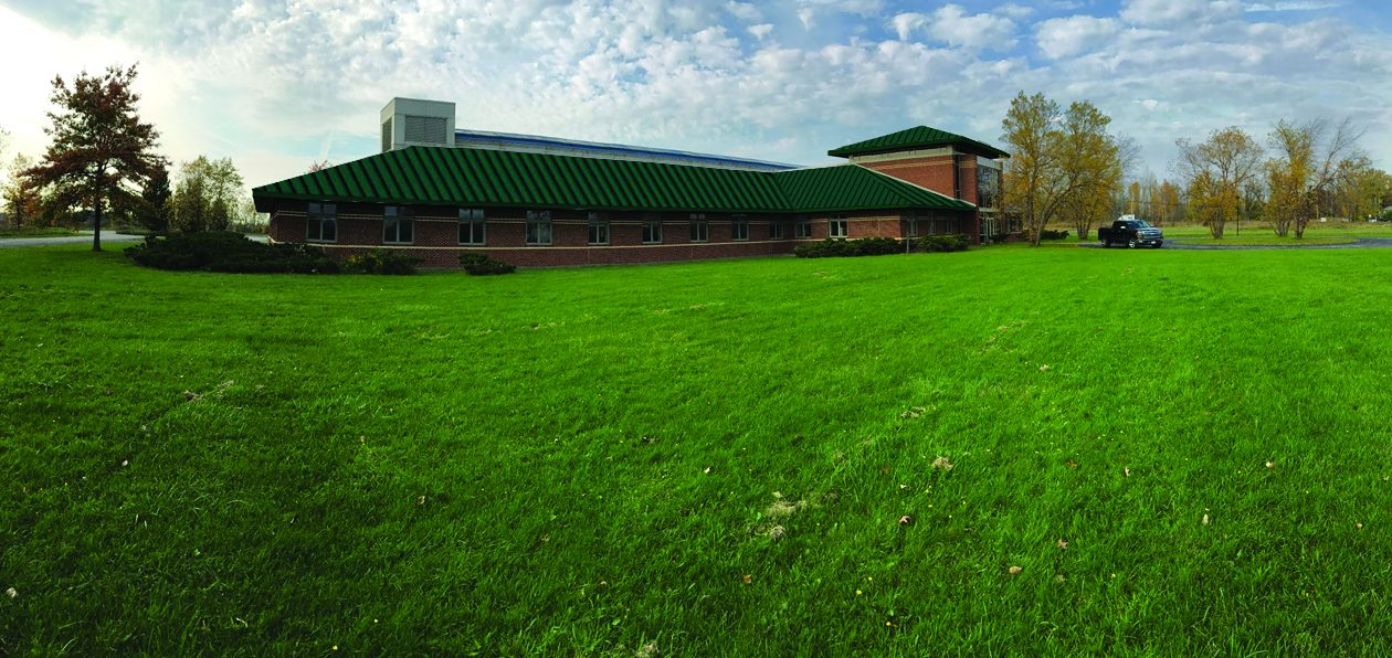Farm will move to this location in Lancaster. (Photo courtesy of Farm)