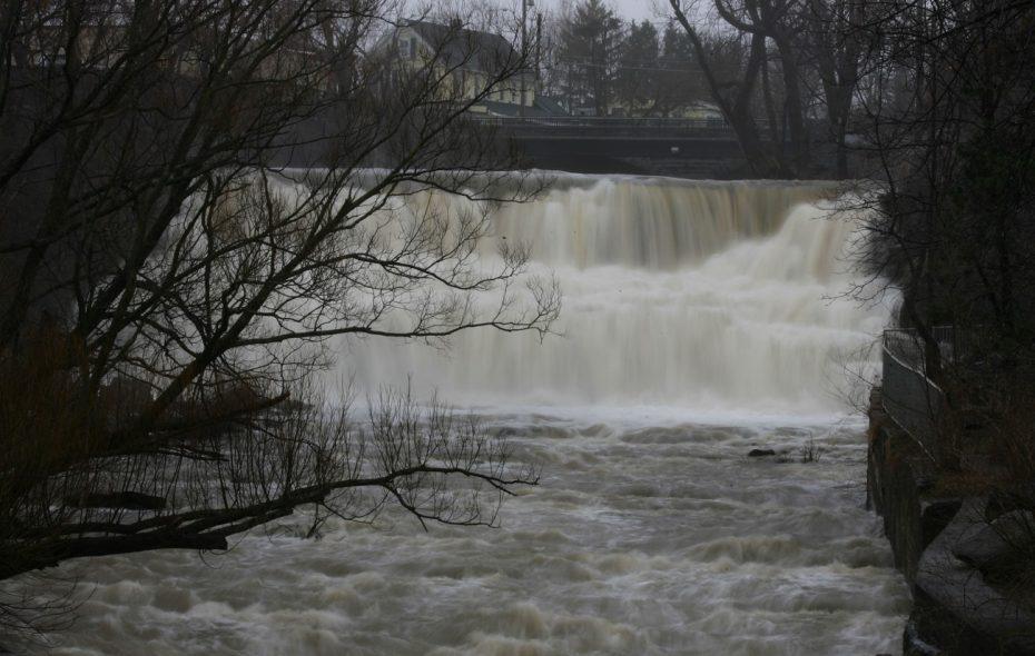 Glen Park in Williamsville.  (Harry Scull Jr/News file photo)