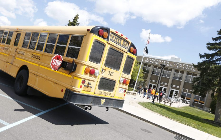 Unexplained leave of Lancaster High School teacher sparks questions