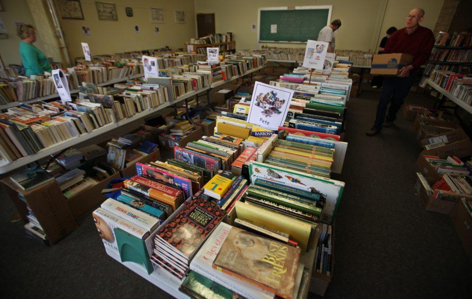 north tonawanda public library history records