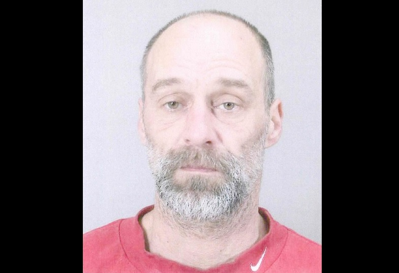 Michael C. Meier, 46, of West Seneca, faces charges in connection with several burglaries. (Photo courtesy of West Seneca Police)