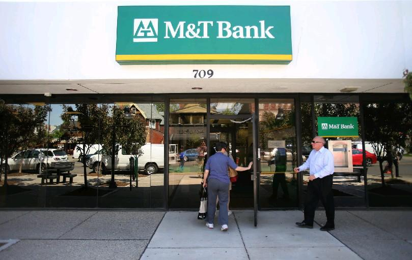 M&T Bank Corp. agreed to a $2.5 million settlement to resolve an overtime dispute case. (News file photo)