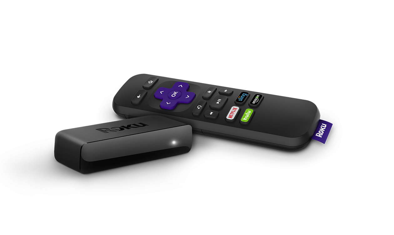 Roku is a good alternative to paying for cable. (Contributed photo)