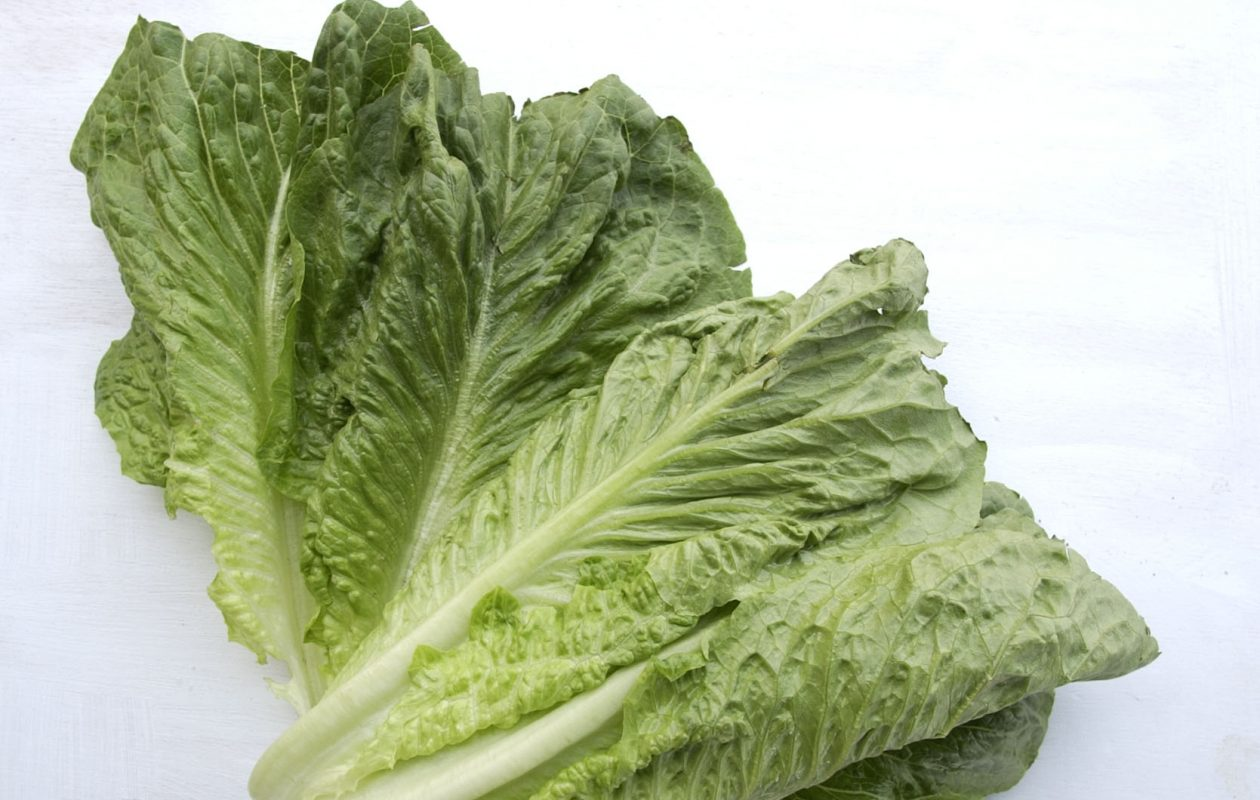 The CDC has advised people not to consume romaine lettuce in any form. (Robert Kirkham/News file photo)