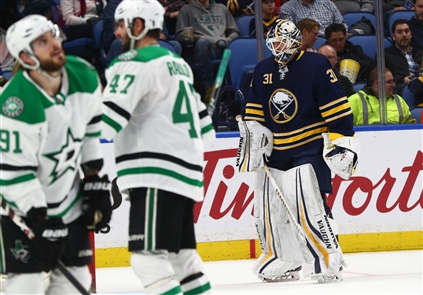 A sorry season for the Sabres