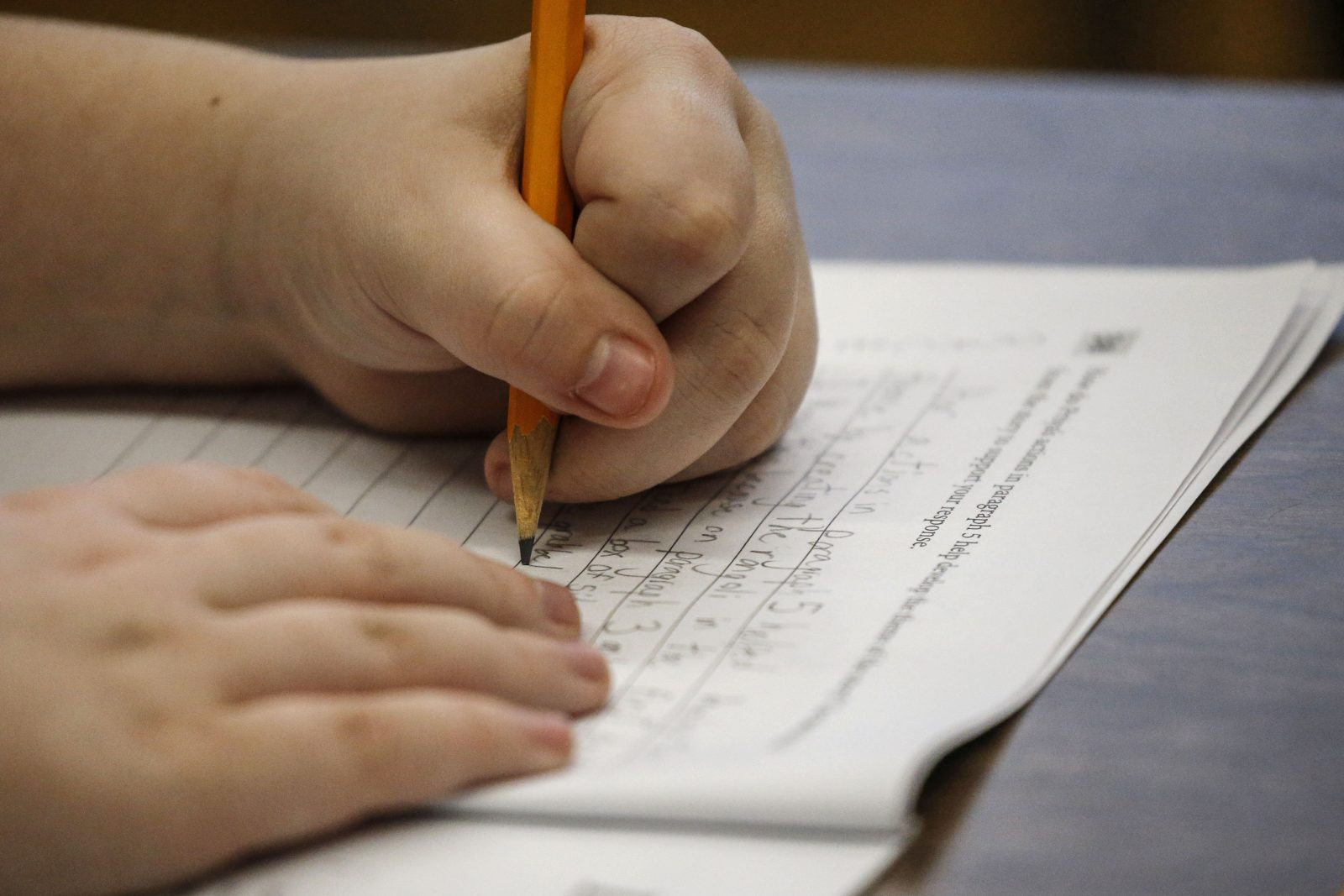 49a9bd1d6d New York lawmakers end mandate tying teacher evaluations to student test  scores