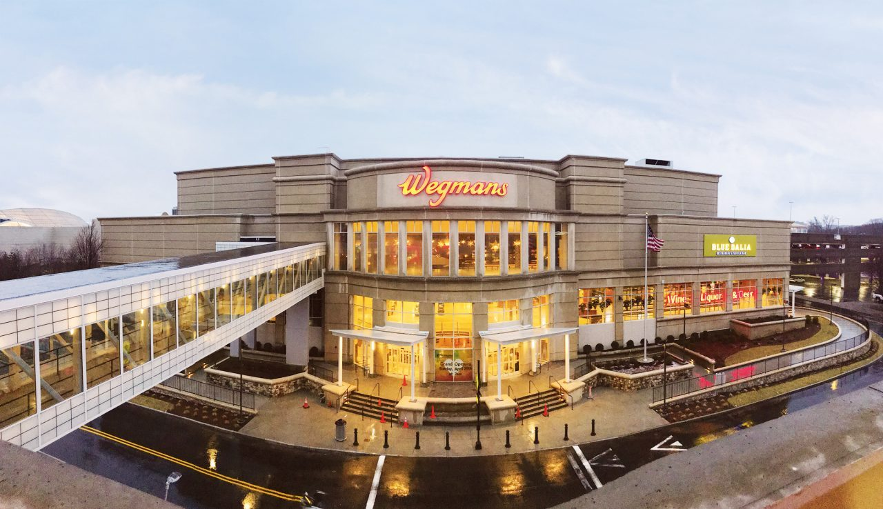 two story wegmans with a tequila bar to open in massachusetts the