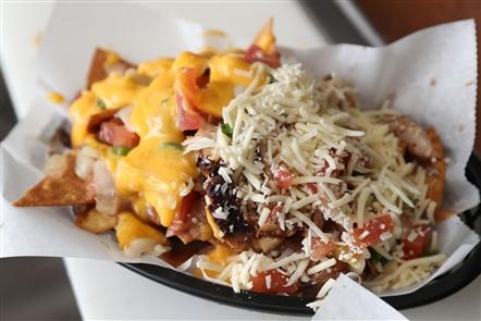 Hali Boyz: Cheap Eats review