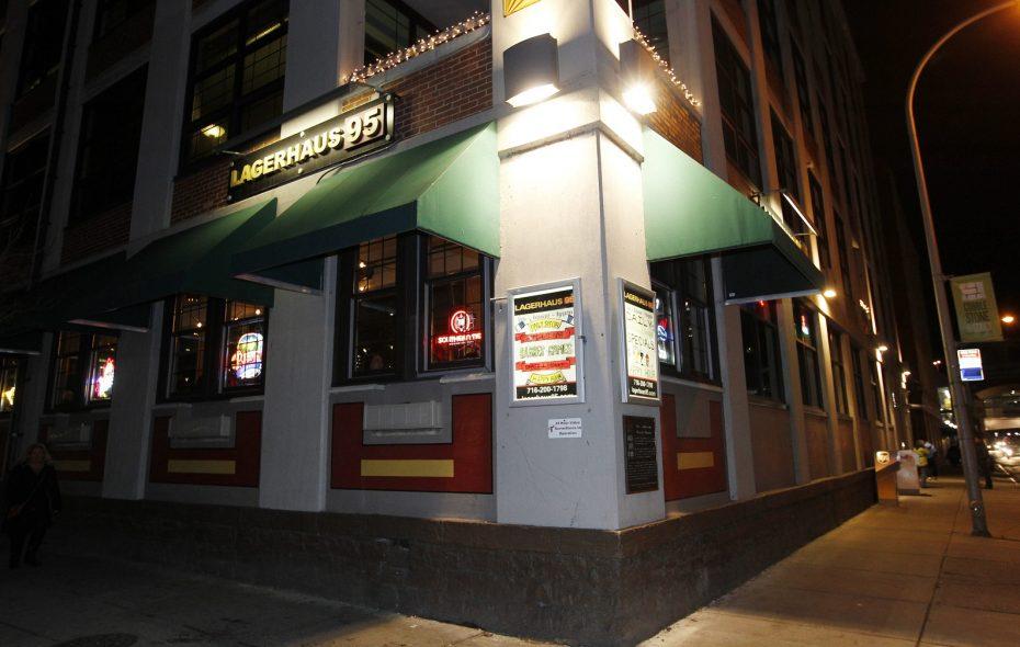 Lagerhaus 95 restaurant closed in Cobblestone District – The