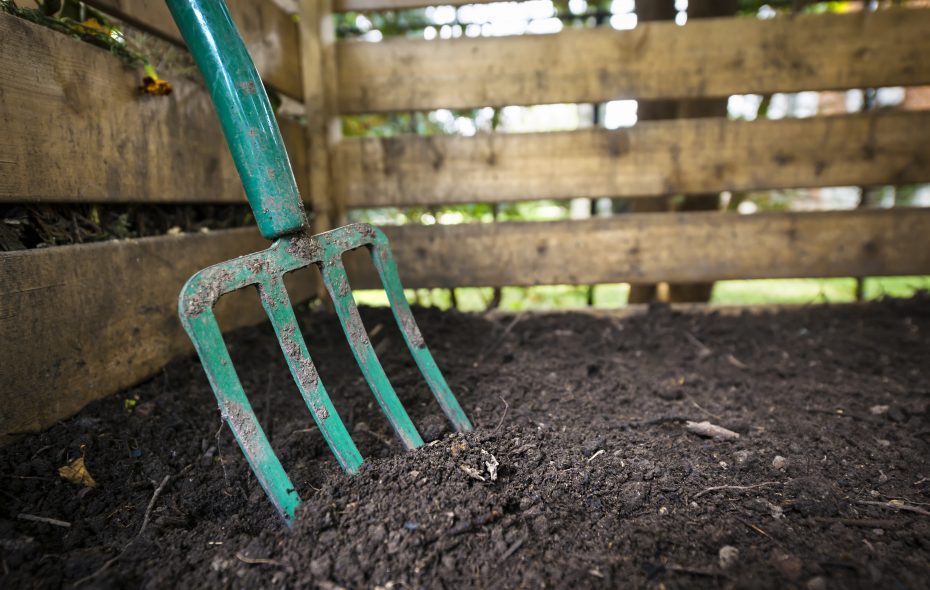 Organic compost maker EcoVerde Organics LLC has received a $450,000 investment from the new WNY Impact Investment Fund.