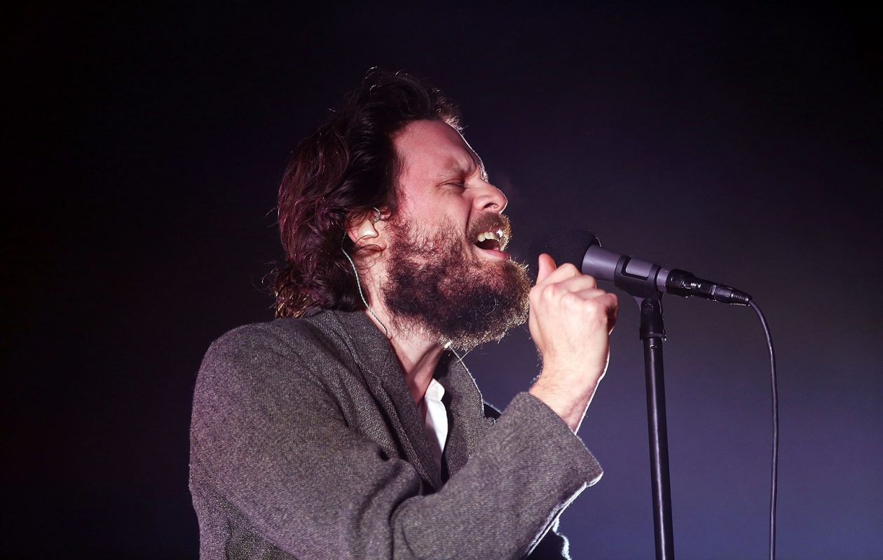 Father John Misty will perform at Canalside Live 2018. (Getty Images)